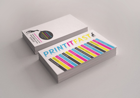 Business Cards (Kraft, Digital, Economy)